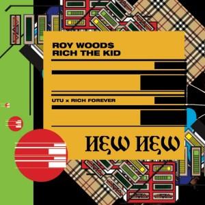 Instrumental: Roy Woods - Gwan Big Up Urself
